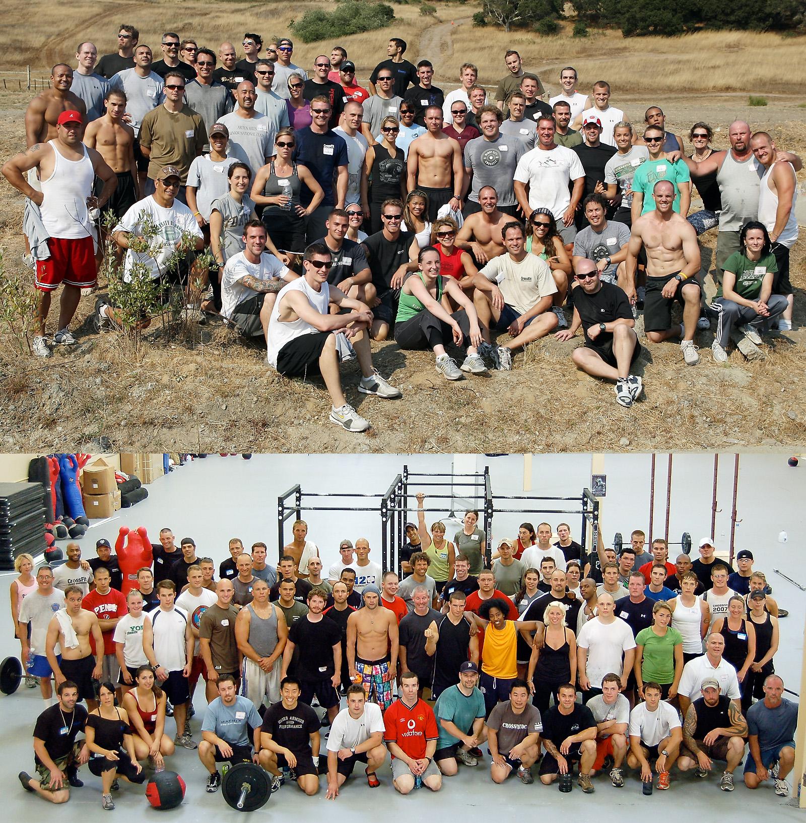 Crossfit forging elite fitness monday 080714 crossfit certification seminars at the ranch aromas ca and blauer tacticalcrossfit training center virginia beach va xflitez Images