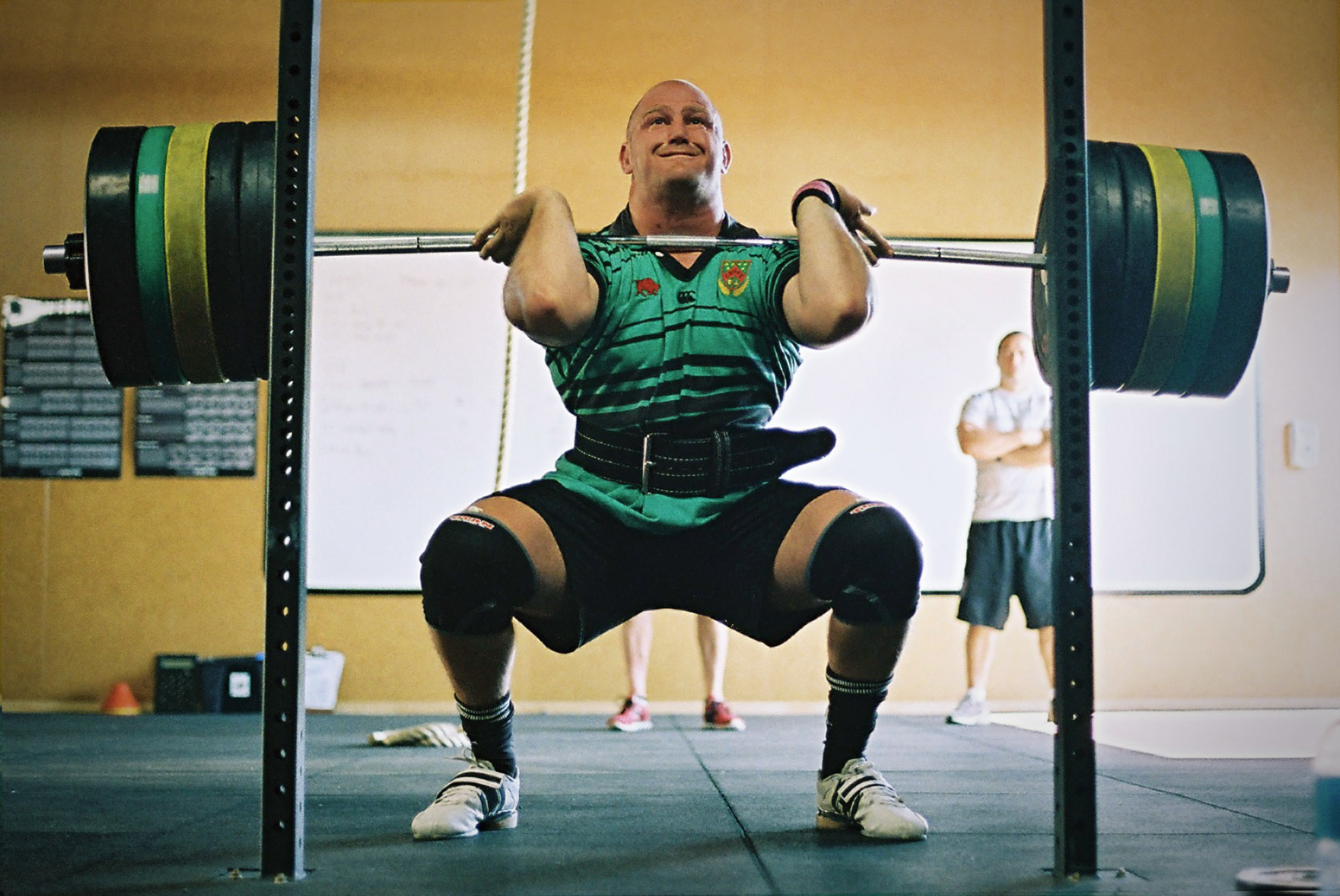 0139745f55 CrossFit: Forging Elite Fitness: Friday 111209