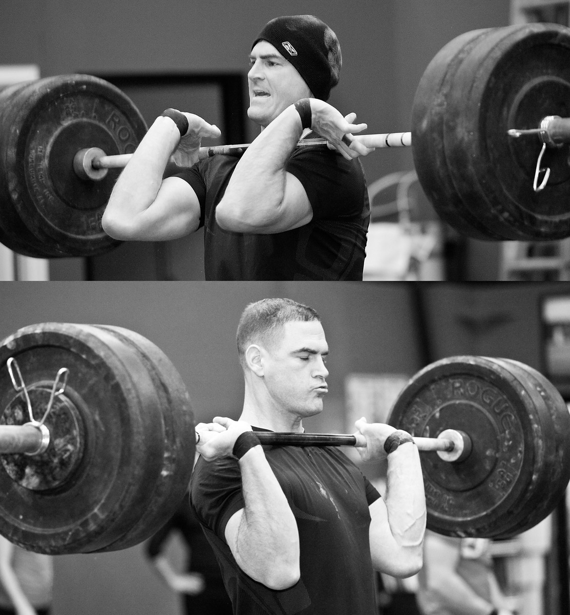 0bc09bcfab CrossFit: Forging Elite Fitness: Friday 110401