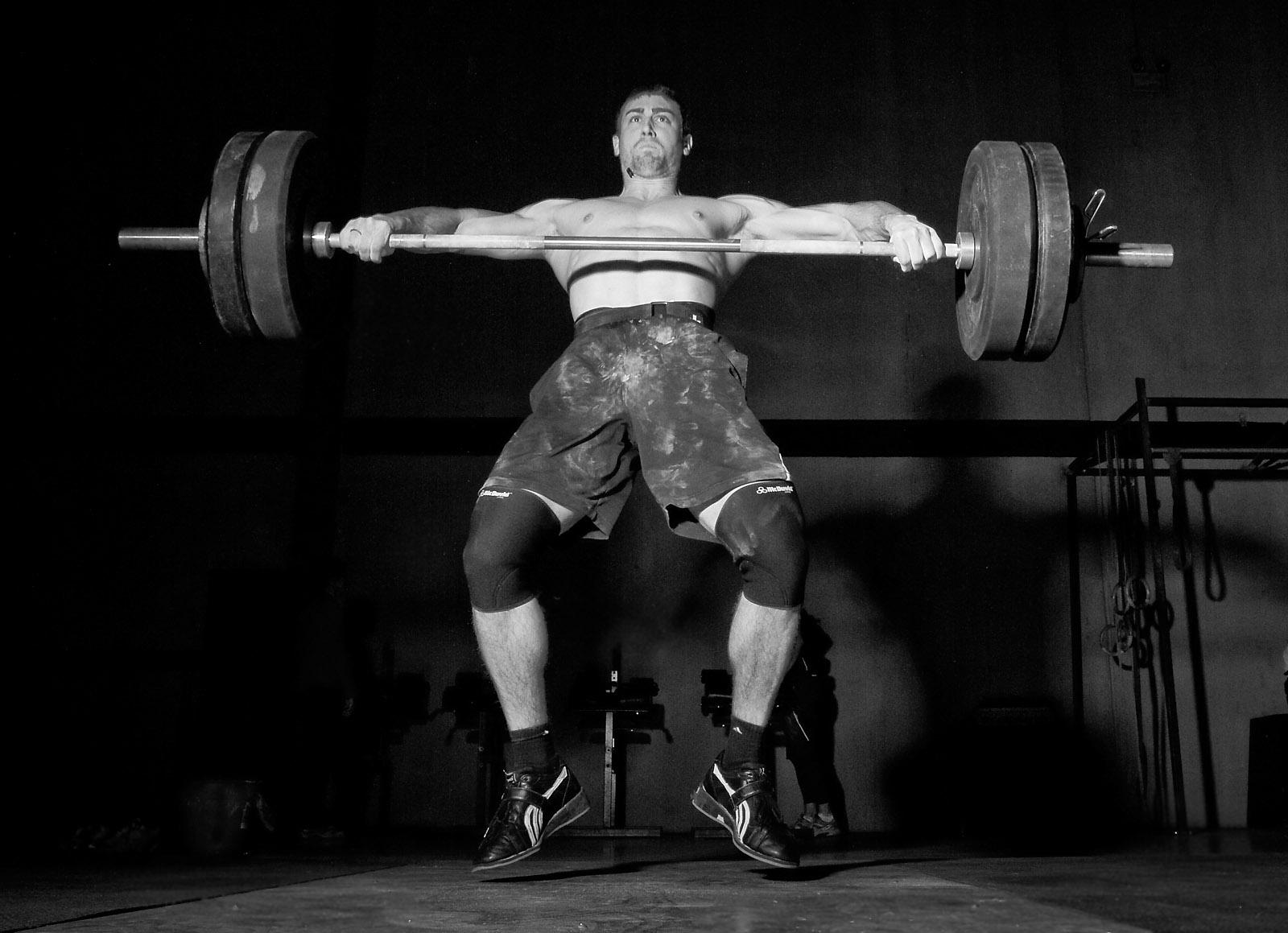 ca8079b59a CrossFit: Forging Elite Fitness: Tuesday 110111