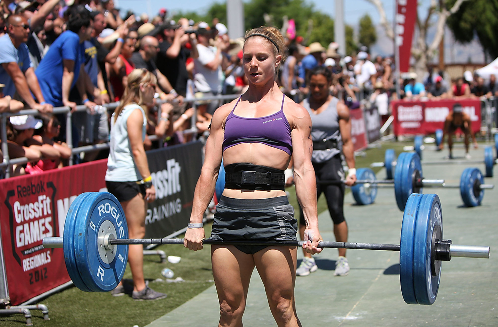 df24fc8081 CrossFit: Forging Elite Fitness: Tuesday 120522