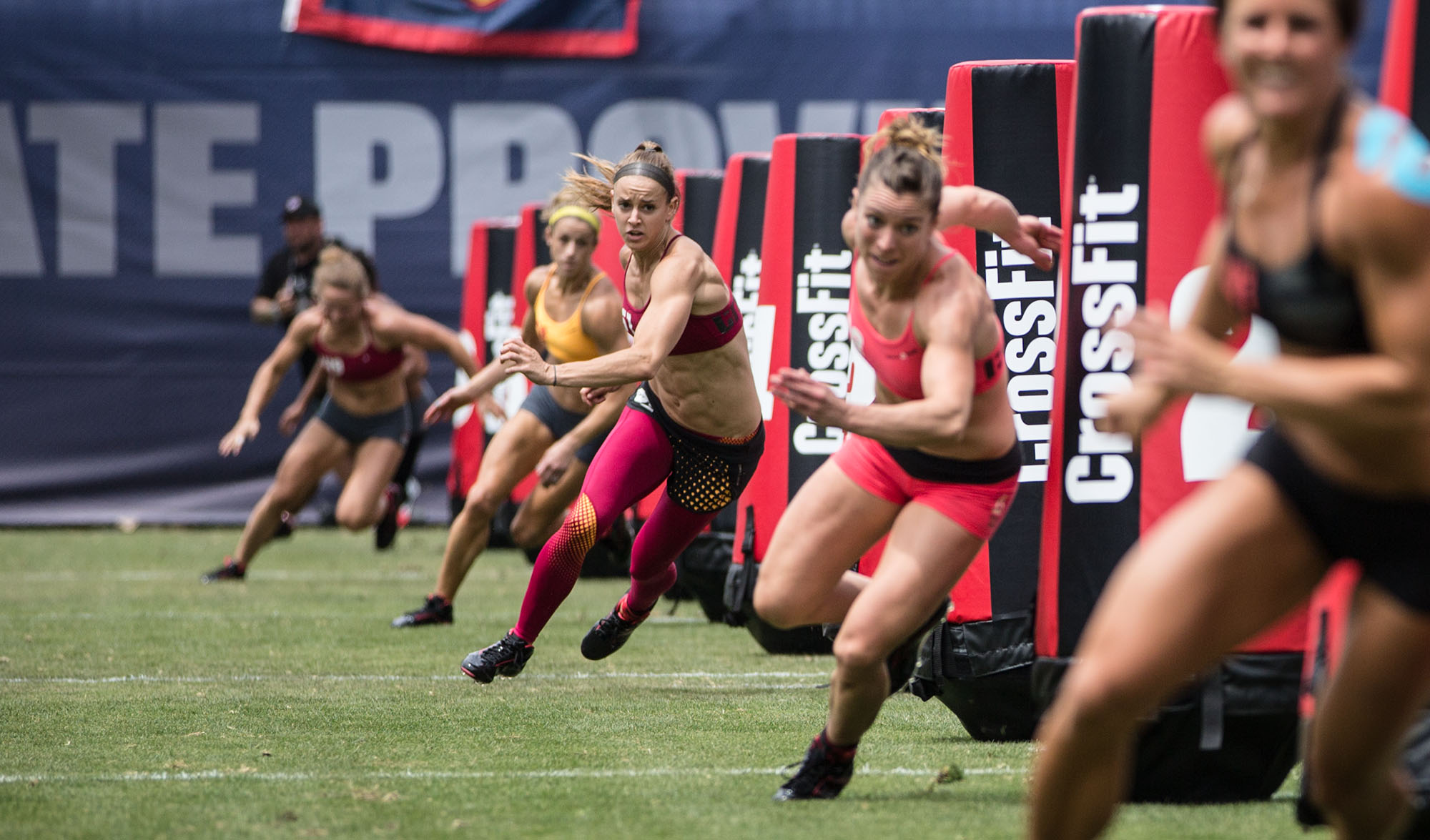 2013 reebok crossfit games dates