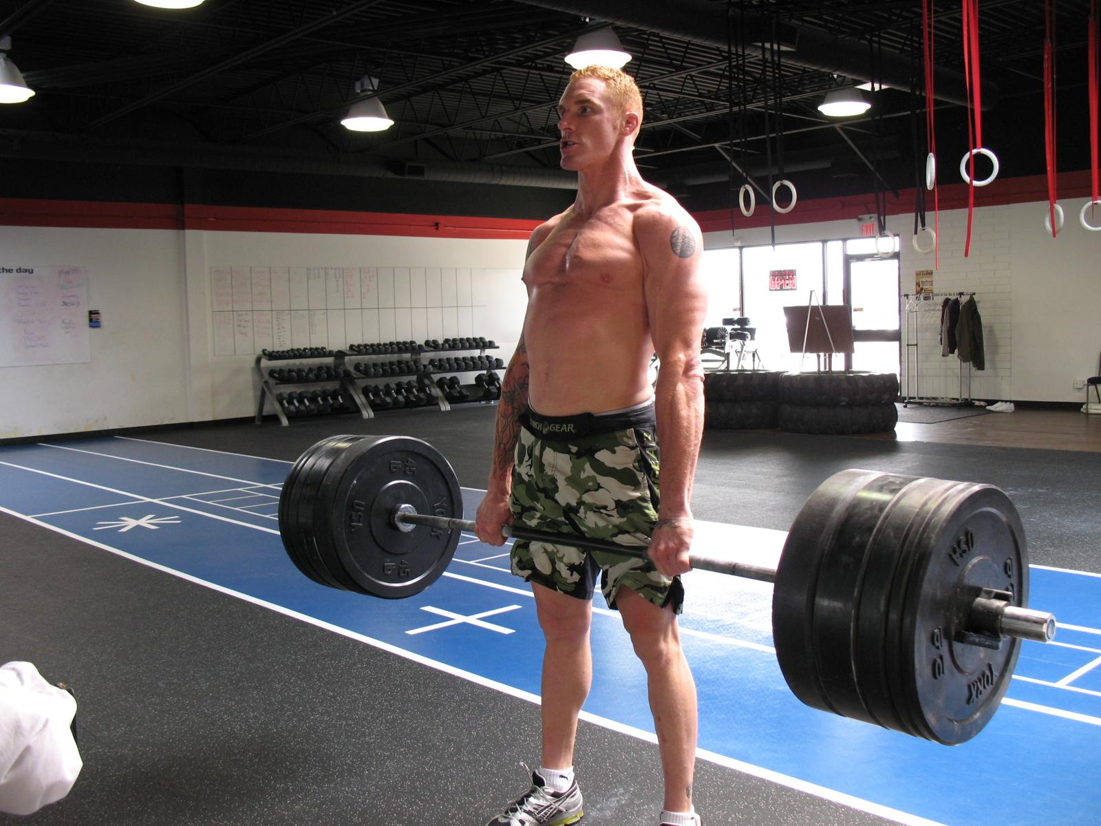 crossfit forging elite fitness thursday 080515