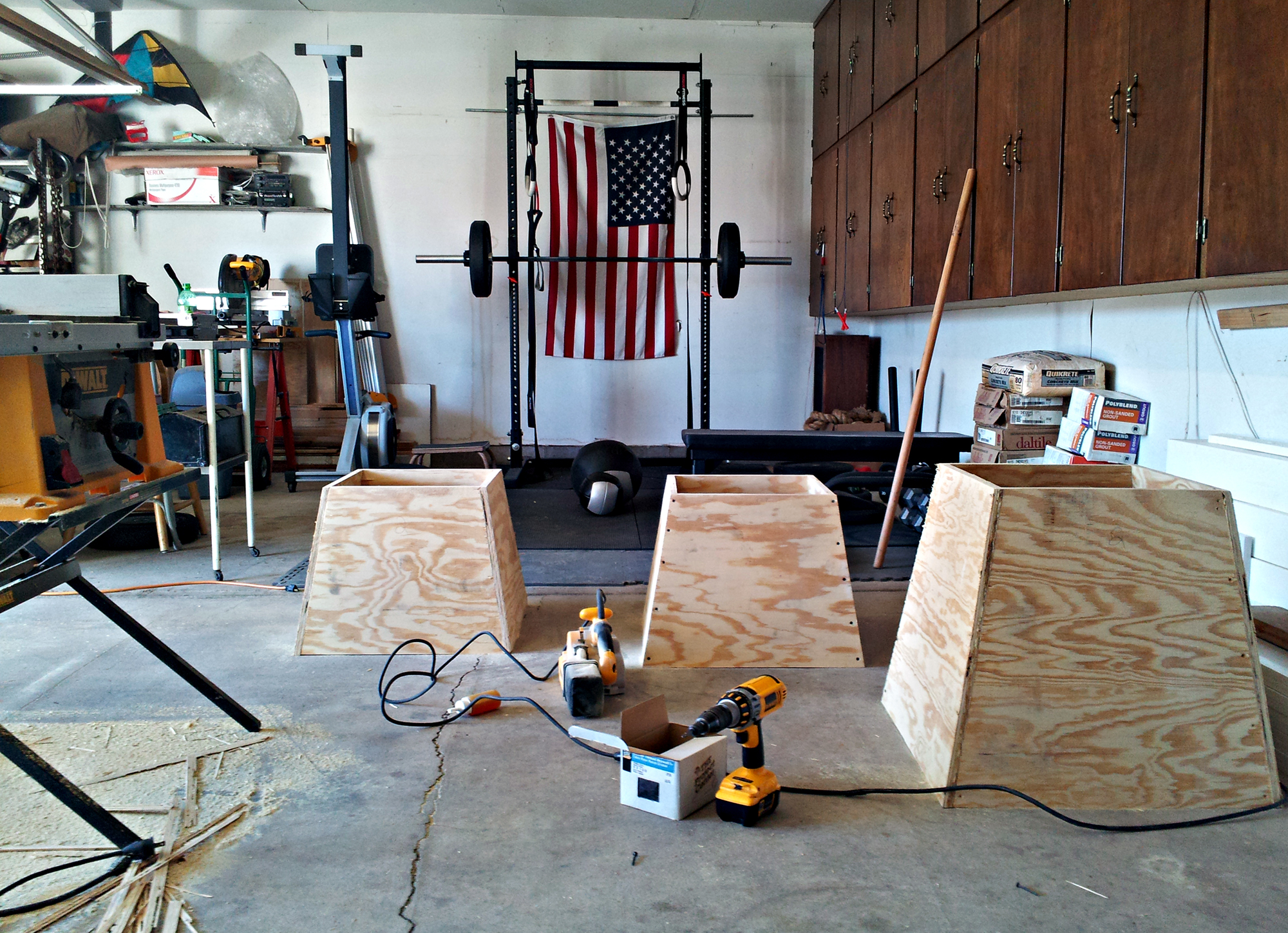 Crossfit forging elite fitness saturday