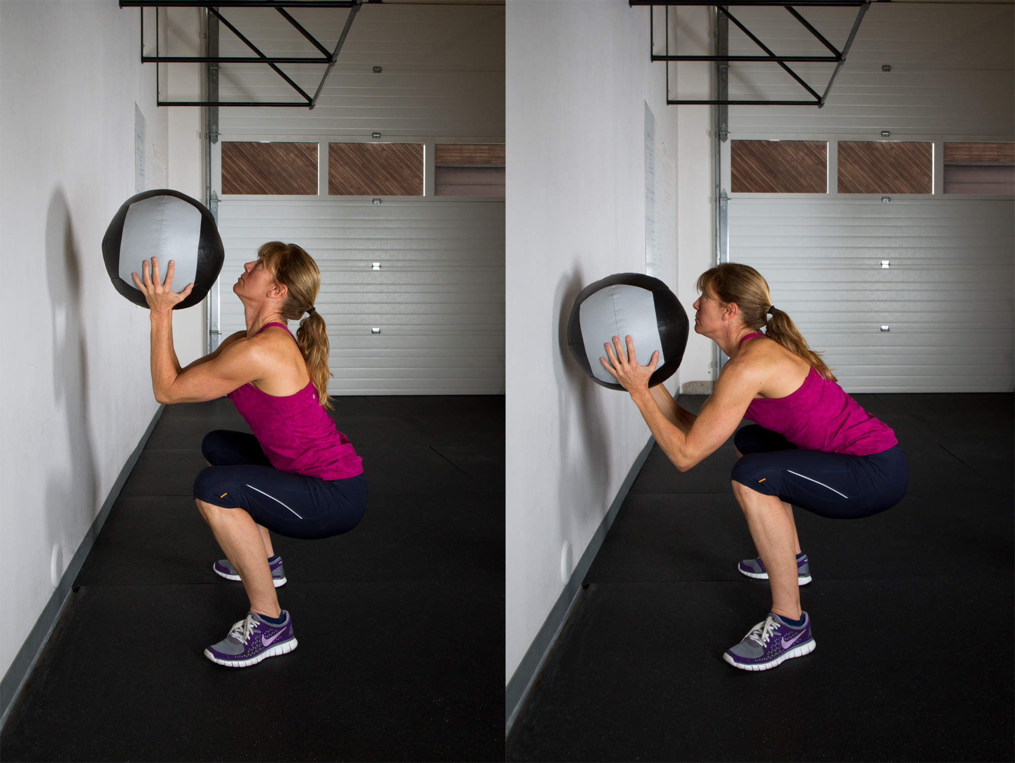 CrossFit: Forging Elite Fitness: Tuesday 111227