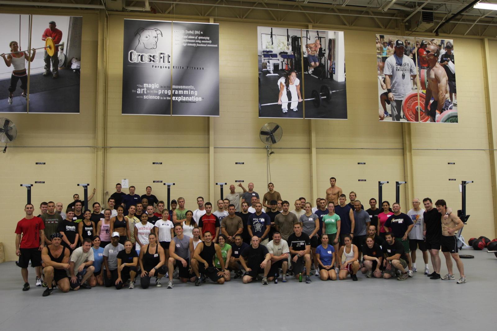 Crossfit forging elite fitness monday 080825 crossfit certification seminar crossfit training center blauer tactical xflitez Images