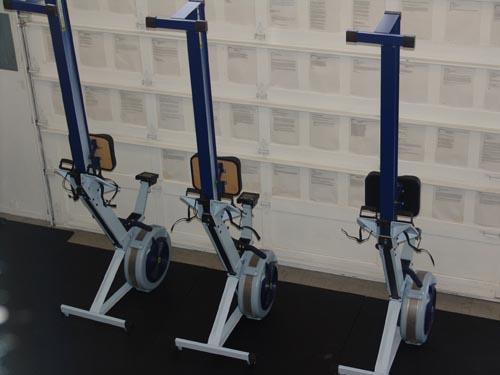 Crossfit garage gym equipment essentials for your home gym