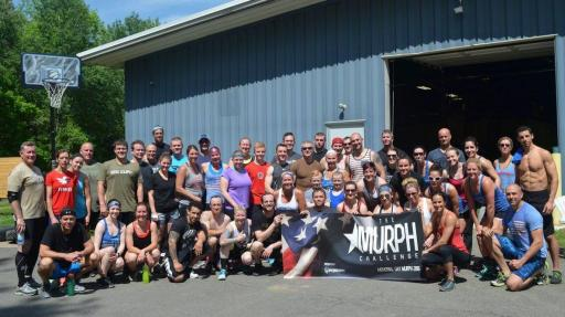 10 Questions With CrossFit Round Lake