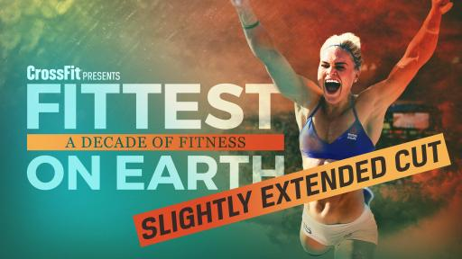 Fittest on Earth: A Decade of Fitness - Slightly Extended