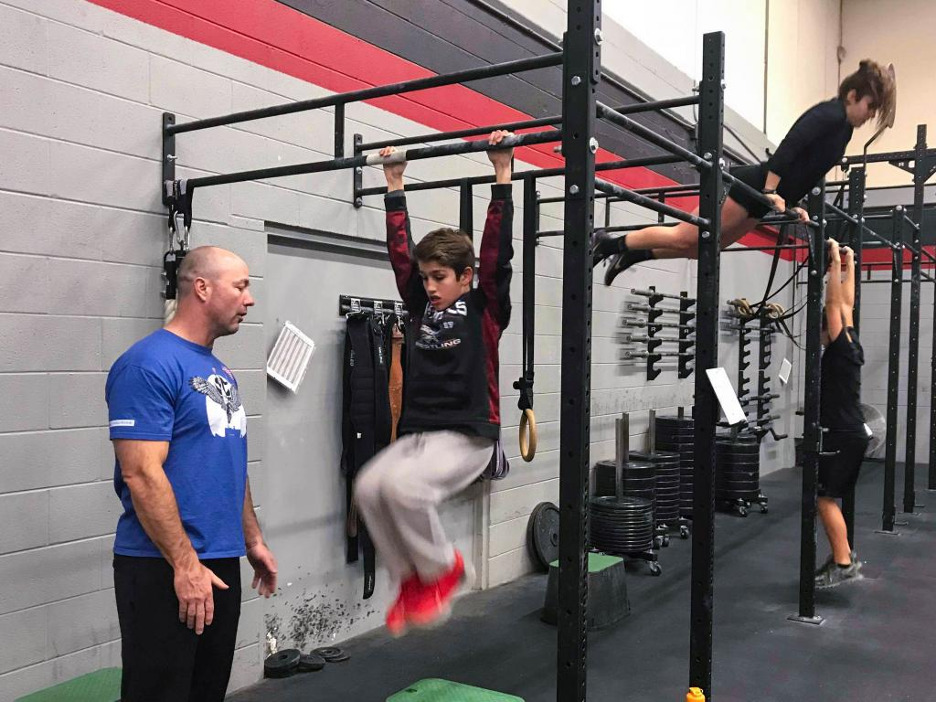 Crossfit forging elite fitness saturday 180526 do you need to raise your rates fandeluxe Choice Image