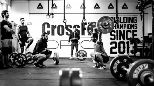 Crossfit how to affiliate leading the crossfit revolution in portugal platinumwayz