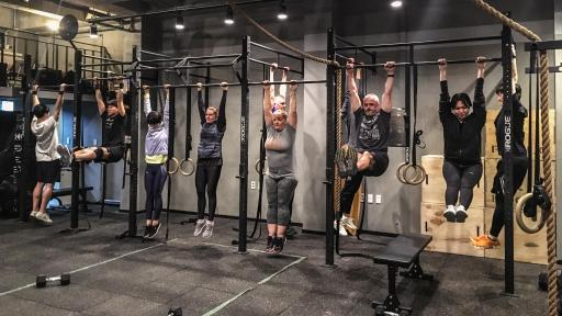 Crossfit How To Affiliate