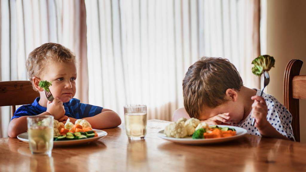 How I Got My Kids to Love Broccoli