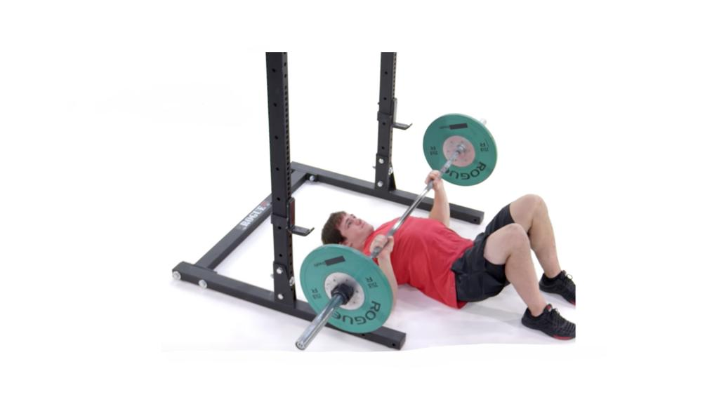 CrossFit: Forging Elite Fitness: Saturday 180526