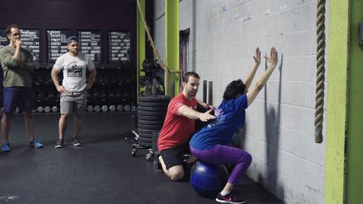 CrossFit Specialty Course: Kids