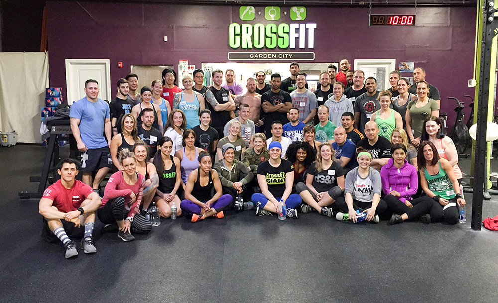 crossfit forging elite fitness Crossfit is not a franchise and never will be our affiliates constitute a confederation of legitimate fitness practitioners united around constantly varied, intense, functional exercise and pooling reliable resources under the crossfit name.