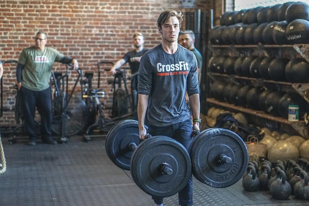 Dating rxd crossfit facebook