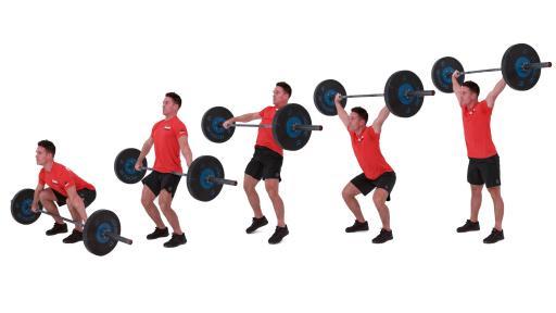CrossFit com: WODs